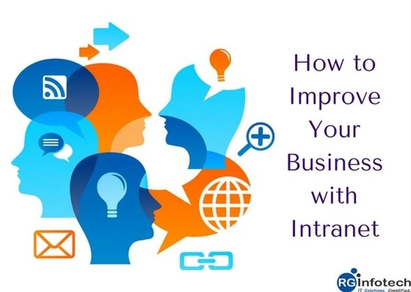 How to Improve Your Business with Intranet